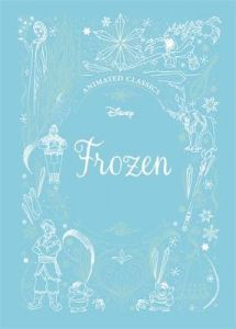 Frozen (Disney Animated Classics), available at Book Depository with free delivery worldwide. Disney Animated Classics, Walt Disney Animation Studios, Retelling, Foil Stamping, Animation Film, Disney Frozen, Concept Art, Finding Yourself, Neon Signs