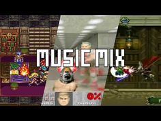 Music from 19 classic games mixed into a single tune | GoNintendo