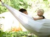 How To Make A Cool Hammock For Outdoors | Shelterness
