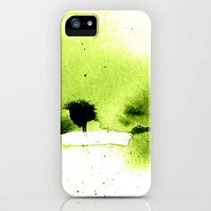 trees iPhone Case by agnes Trachet - $35.00