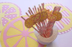 doo-dah!: Pink Lemonade 1st Birthday