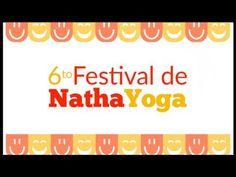 6to Festival de Natha Yoga en La Plata 2016 - YouTube