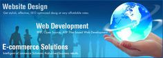 Web Designing and Development Services Company