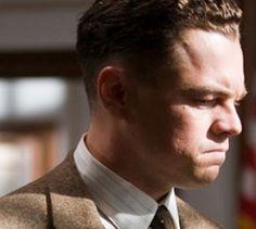"""""""J. Edgar"""" - Kino-Tipp - Mit zunehmend aufwändiger Maske spielt Leonardo DiCaprio in diesem Film von Clint Eastwood den mächtigen FBI-Boss J. Edgar Hoover vom Beginn bis zum Ende seiner Laufbahn."""