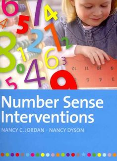 Help kindergartners at risk for math difficulties with these explicit, evidence-based interventions. Used on their own or as a follow-up to the Number Sense Screener (NSS) , the interventions in this
