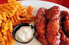 Md Pluckers Wing Factory & Grill American, Sandwiches & Wraps  3909 S Lamar Blvd, Austin, 78704 https://munchado.com/restaurants/view/49423/md-pluckers-wing-factory-&-grill
