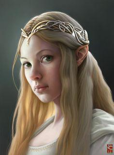 El Anillo Único - El Arte de El Hobbit