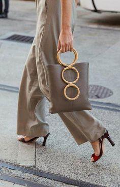 "fashionlandscapeblog: ""Australia Fashion Week Street Style "" #fashionadvice"