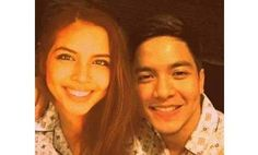 If Alden and Yaya Dub were together in real life | GMANetwork.com - Community - Where Stars and Fans Meet - Photos Maine Mendoza, Alden Richards, Pajama Set, Real Life, Fangirl, Community, Stars, Celebrities, Meet