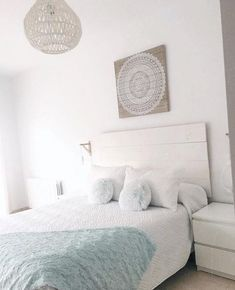 Bedroom, Madrid, Nature, Furniture, Home Decor, Dorm Stuff, Refurbished Furniture, Master Bedroom, Naturaleza