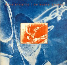 Dire Straits - On Every Street at Discogs