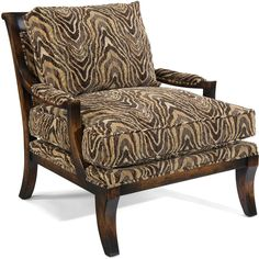John-Richard Collection Landwyck Chair (192.100 RUB) ❤ liked on Polyvore featuring home, furniture, chairs, accent chairs, brown, john richard furniture, transitional furniture, brown chair, hand carved furniture and hand carved chair