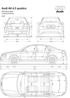 67 best blueprints cars images on pinterest in 2018 rolling car blueprint malvernweather Gallery