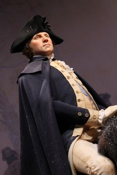 American Revolutionary War, American War, American History, Continental Army, Wax Museum, Colonial America, French Revolution, Founding Fathers, Us Presidents