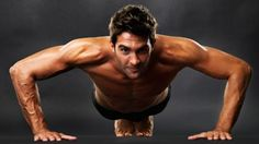 CLICK NA IMAGEM : 5 razões para fazer flexões de braços todos os dias