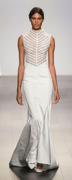 John Paul Ataker Spring-summer 2018 - Ready-to-Wear Couture Wedding Gowns, Designer Wedding Gowns, Beautiful Gowns, Beautiful Outfits, Couture Fashion, Runway Fashion, Fashion 2018, Fashion Outfits, Couture Details