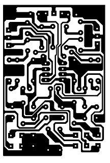Layout PCB Bass Enchanger Stereo Pengatur Suara Bass Layout Pcb, Electronic Circuit Design, Hobby Electronics, Audio Amplifier, Circuit Diagram, Arduino, Layout Design, Bass, Artwork
