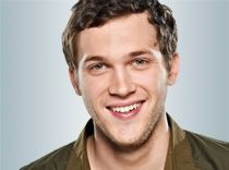 OK Phillip Phillips is a true artist.  He's got my vote for the next American Idol. (not like we need another.)