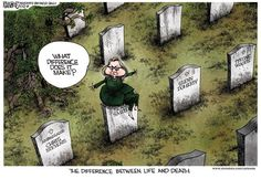 "Hillary Benghazi ""What difference does it make"" The difference between life and death"