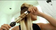 """""""And then we're going to do that a bunch of times.""""   Here's How Lauren Conrad Gets Her Perfect Waves"""