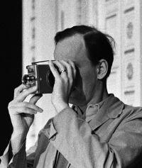 Ingmar Bergman in 1959