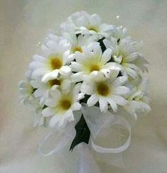 Nice bouquet....