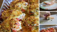 La gustosa ricetta degli involtini di pollo gratinati | Ultime Notizie Flash