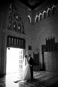 Indianapolis-Indiana-Scottish-Rite-Cathedral-Tylers-Room-Wedding-Photographer-Crowes-Eye-Photography-Bride-and-Groom.jpg