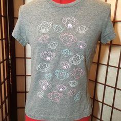 Graphic Tee Aeropostale boyfriend tee. 75% cotton 25% polyester. Machine washable. Aeropostale Tops Tees - Short Sleeve