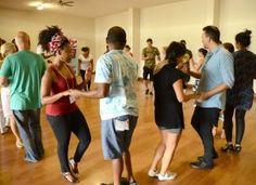 Rueda de Casino Salsa Dance Classes in Johannesburg