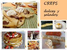 1000 images about recetas y comidas entretenidas on - Hacer crepes en casa ...