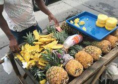 Štastných sedm Pineapple, Fruit, Food, Pine Apple, Essen, Meals, Yemek, Eten
