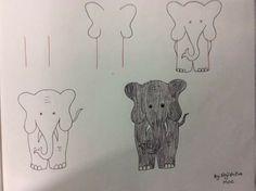 11 elephant
