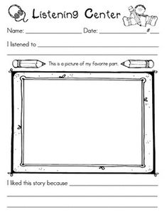 Google Image Result for http://data3.teacherspayteachers.com/item/Listening-Center-worksheet/original-35970-1.jpg
