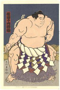 相撲絵 / sumo | 特集 | 山田書店美術部オンラインストア