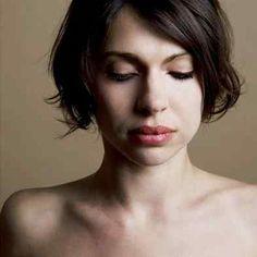 Jana Pallaske, singer/actress (Engel  Joe)