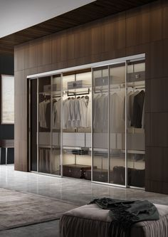 CGI_Closet for catalog - Галерея Wardrobe Design Bedroom, Wardrobe Furniture, Bedroom Wardrobe, Wardrobe Closet, Master Bedroom Design, Dressing Room Closet, Dressing Room Design, Walk In Closet Design, Closet Designs