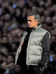 Jose Mourinho Photo - Real Madrid CF v CA Osasuna  - Liga BBVA