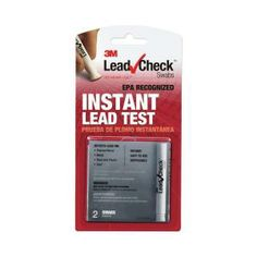 Instant Test Swabs (2-Pack)-LC-2SDC at The Home Depot