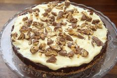 Smashkake - My Little Kitchen Little Kitchen, Tiramisu, Food And Drink, Ethnic Recipes, Desserts, Cakes, Rice, Tailgate Desserts, Deserts