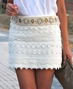 Forsummer & Winter  #Shirts & Blouses #Lace #Skirts #Totes with