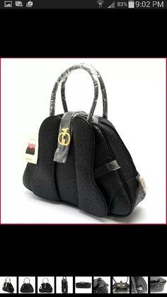Gorgeous,  Golden Duck handbag!