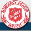 resources from the Salvation Army