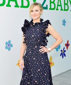 Kristen Bell on Teaching Her Kids to Give Back: 'It's Not Easy – I Don't Have Mother Teresa Children'