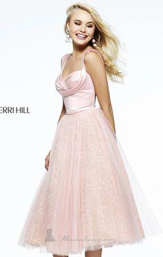 Sherri Hill 21244 Dress - MissesDressy.com