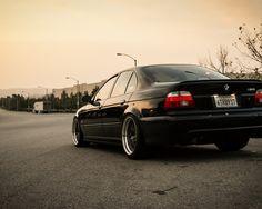 BMW E39 ///M5