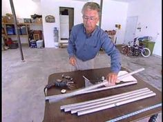 How to Make Wind Chimes : Wind Chimes: Checking the Tone - YouTube
