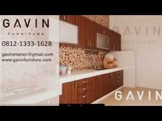 0812-1333-1628 (Tsel) Kitchen Set Minimalis Jakarta Selatan Pondok Indah - YouTube