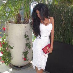 Lilly Ghalichi @lillyghalichi   Websta (Webstagram)