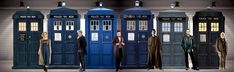 The New Who! #DoctorWho